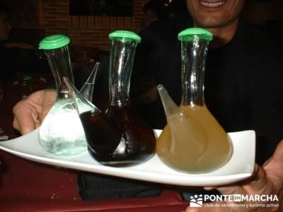 De copas por Cuenca; singles senderismo madrid; viajes abril